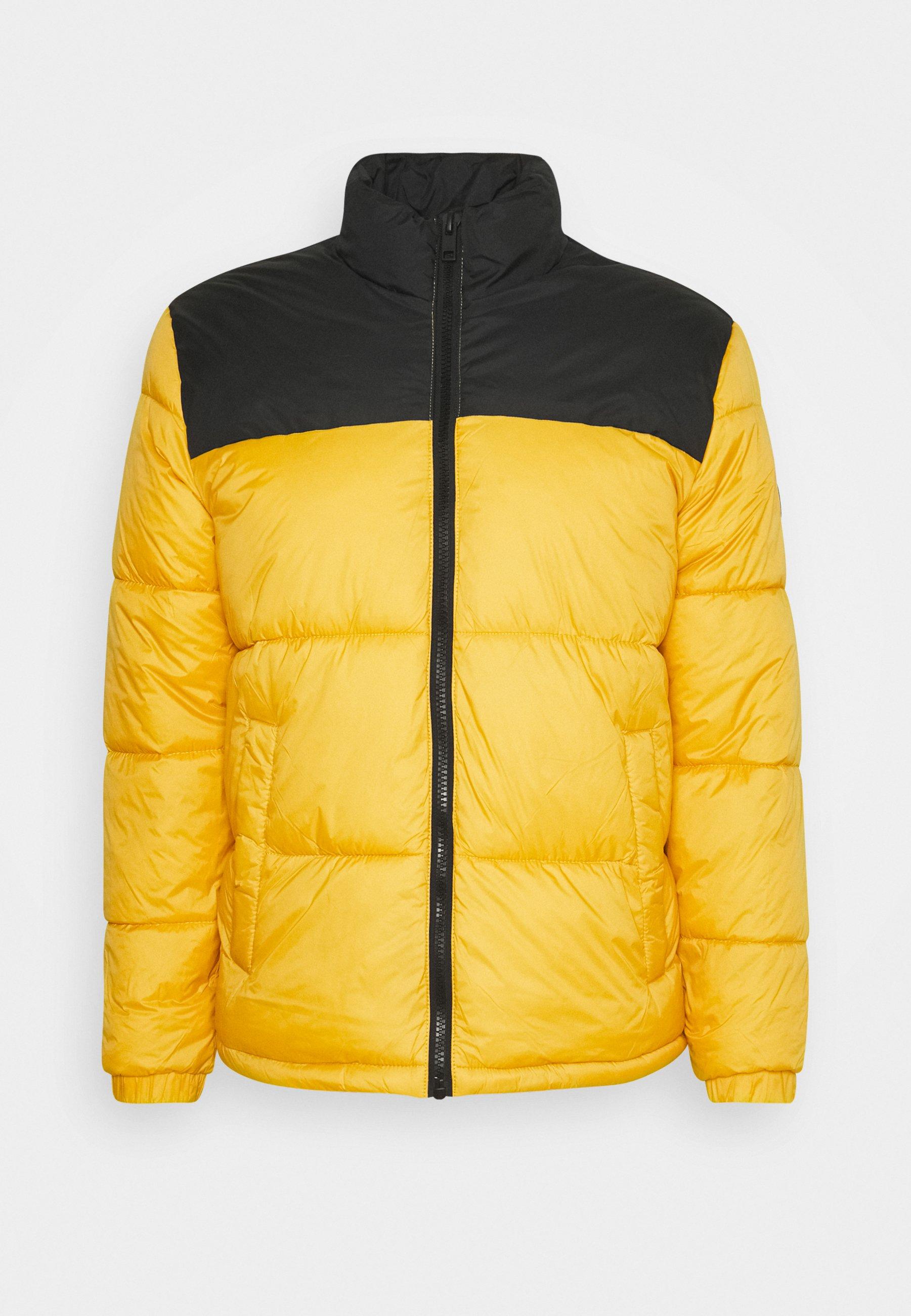 Gule Jakker | Herre | Nye jakker til herre på nett hos Zalando