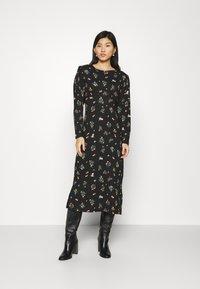 Anna Field - Day dress - black - 0
