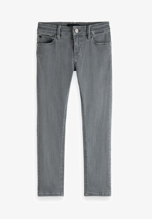 TIGGER - Jeans Skinny Fit - grey denim