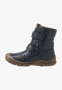 Froddo - WARM LINING - Winter boots - dark blue - 1
