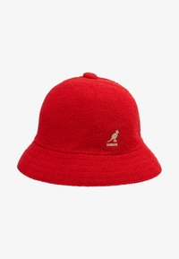 Kangol - BERMUDA CASUAL - Chapeau - scarlet - 5