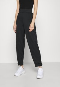 Nike Sportswear - W NSW SWSH - Trousers - black/white - 0