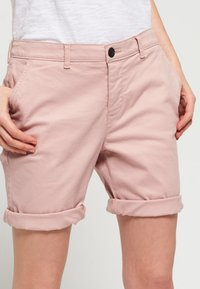 Superdry - CITY - Shorts - pink - 0