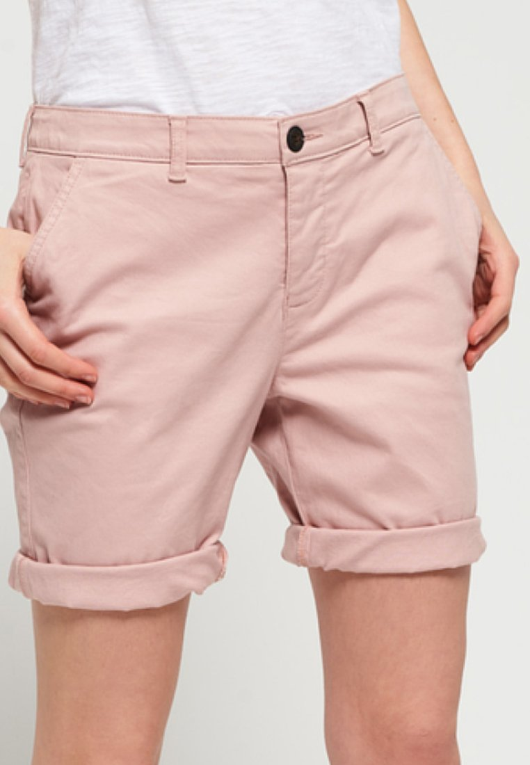 Superdry - CITY - Shorts - pink