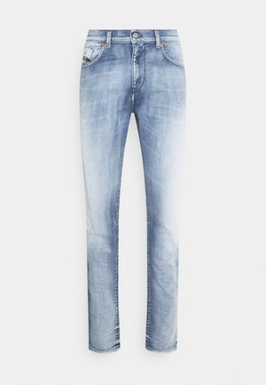 STRUKT - Slim fit jeans - medium blue