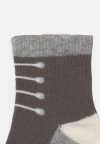 Carter's - SNEAKER 6 PACK UNISEX - Socks - multi coloured - 2