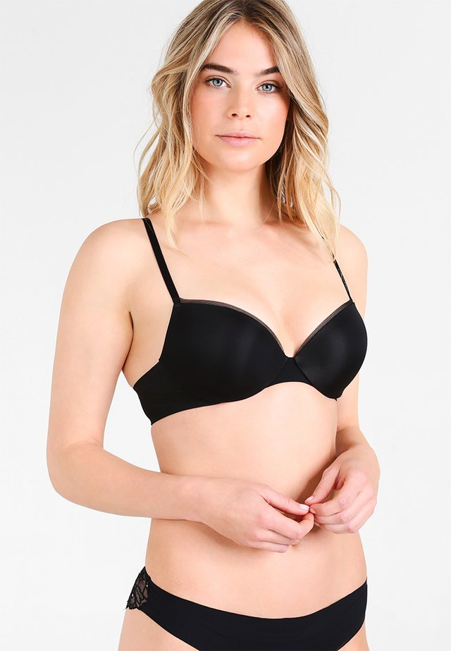 DEMI LIFT - T-shirt bra - black