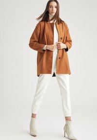 DeFacto - Winter coat - brown - 1