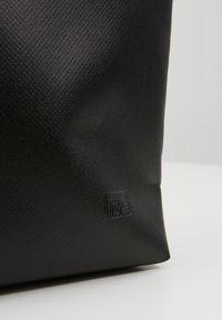 Jost - TOLJA CHANGE BAG MINI - Rucksack - black - 5