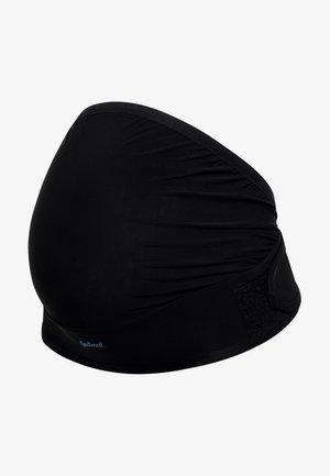 ADJUSTABLE SUPPORT BELT - Undershirt - black