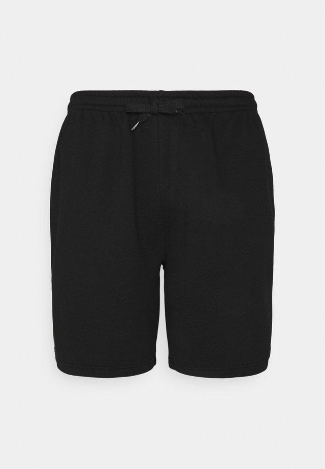 PLUS - Shorts - black