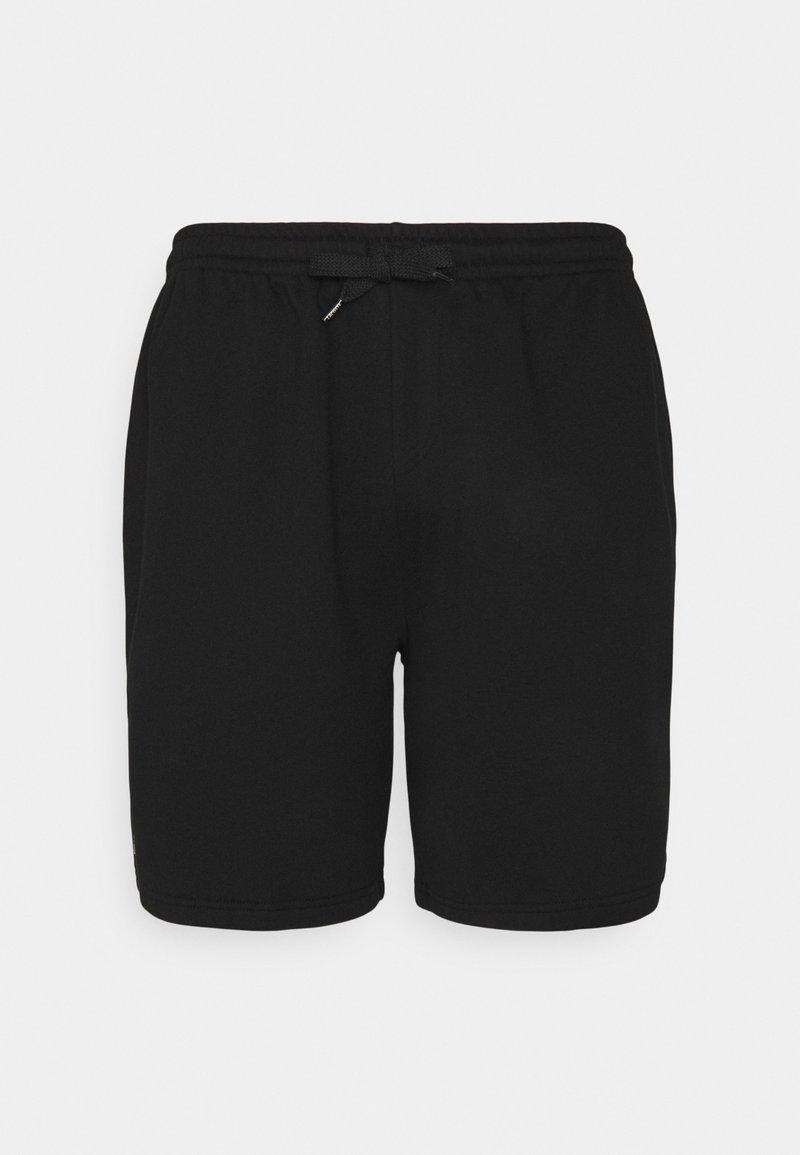 Lacoste - PLUS - Shorts - black