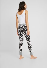 Short Stories - LEGGINGS - Pyjamasbukse - black - 2