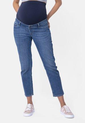 CALLUM OB - Jeans Skinny Fit - blue