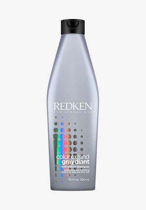 COLOR EXTEND GRAYDIANT SHAMPOO - Schampo - -