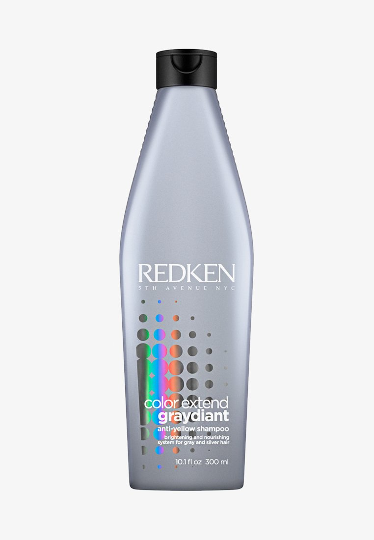 Redken - COLOR EXTEND GRAYDIANT SHAMPOO - Shampoo - -