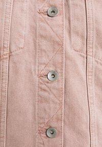 Marks & Spencer London - Denim jacket - light pink - 2