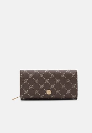 CORTINA EUROPA PURSE - Wallet - taupe