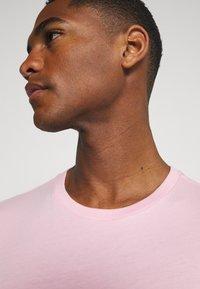 Polo Ralph Lauren - 3 PACK - Undershirt - white/blue/pink - 5