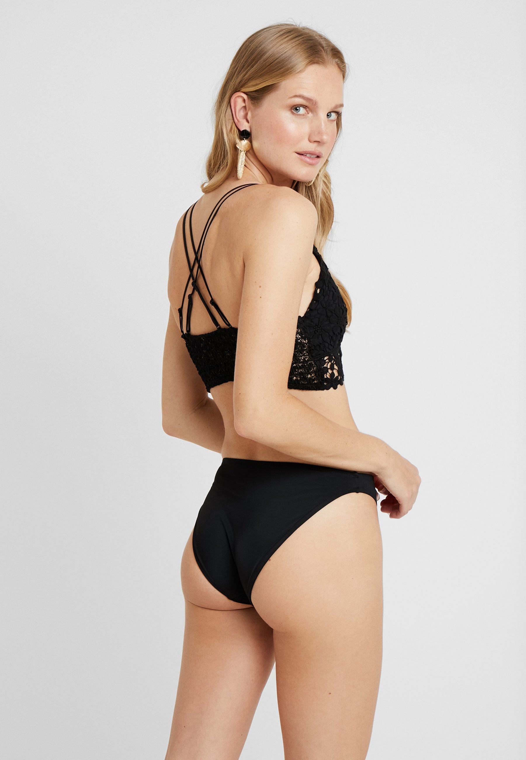 Free People MISS DAZIE BRALETTE - Topp - black