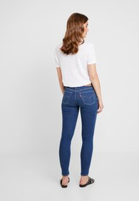 Levi's® - 710 INNOVATION SUPER SKINNY - Skinny-Farkut - love ride - 2