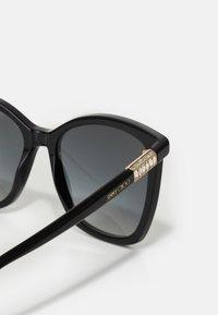 Jimmy Choo - ALI - Sunglasses - black - 3