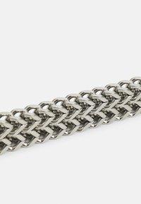 Replay - BRACELET UNISEX - Rannekoru - silver-coloured - 2