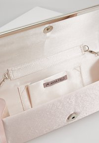 Anna Field - Pochette -  rose - 4
