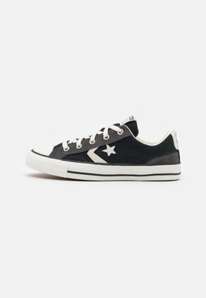 STAR PLAYER UNISEX - Sneakersy niskie - black/egret/storm wind