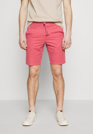LOUNGE - Short - jack red