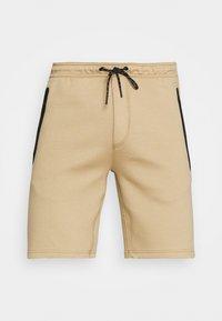 American Eagle - Shorts - field khaki - 3