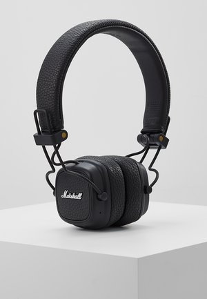 MAJOR III BLUETOOTH - Høretelefoner - black