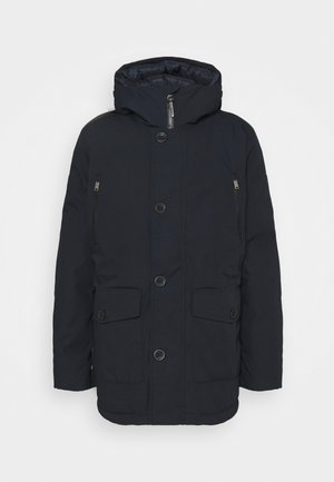TECH - Giacca invernale - navy