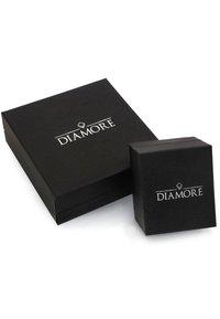 DIAMORE - SCHMETTERLING - Necklace - silber - 6
