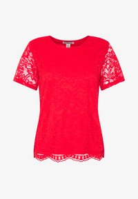 Anna Field - Blouse - red - 4