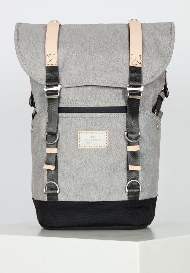 Zaino - light grey/black