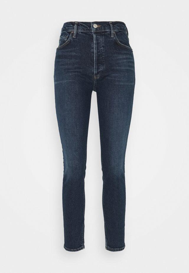 NICO - Jeans Skinny - cabana