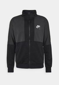 Nike Sportswear - AIR - Tunn jacka - black/anthracite/white - 0