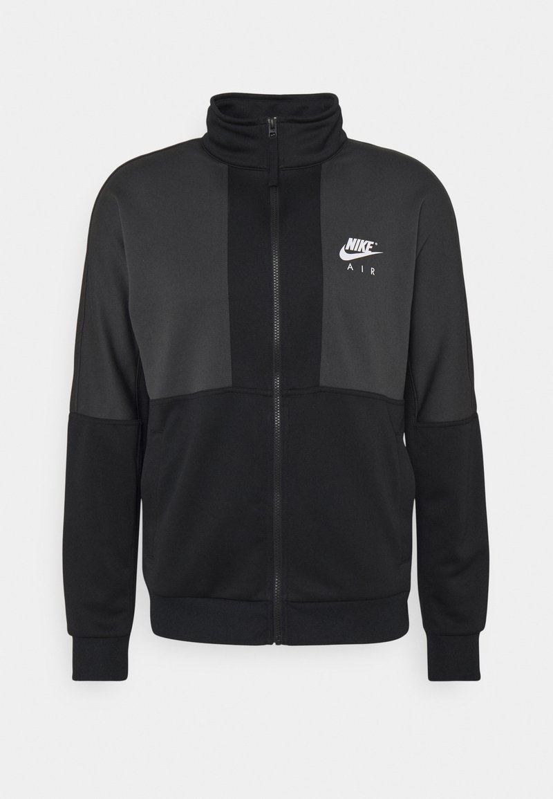 Nike Sportswear - AIR - Tunn jacka - black/anthracite/white
