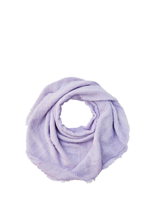 Pull&bear Schal - Purple/lila