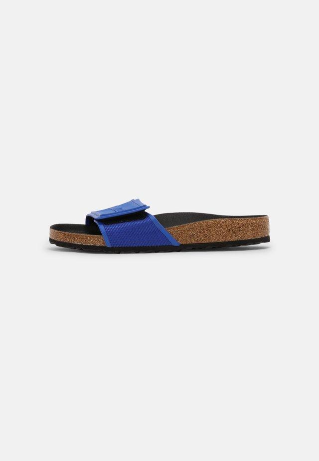 TEMA UNISEX - Domácí obuv - ultra blue