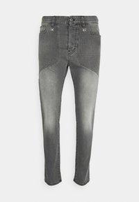 Just Cavalli - Jeans Tapered Fit - black denim - 6
