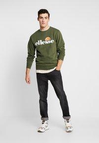 Ellesse - SUCCISO - Sweatshirt - khaki - 1