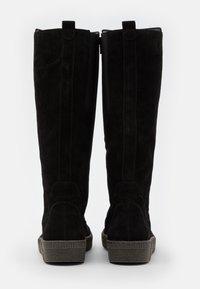 Gabor - Boots - schwarz - 3