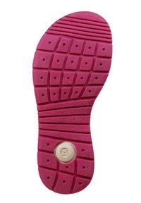 Pio - Sandals - dahlia fragola - 2