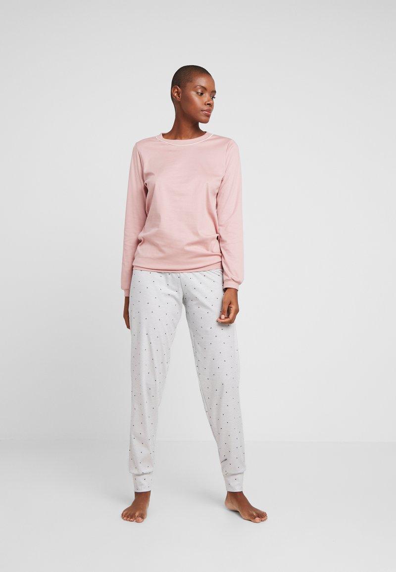 Calida - SWEET DREAMS SET - Pyjama set - rose bud