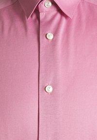 Eton - SLIM SHIRT - Overhemd - pink/red - 2