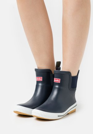 WATTPUUSCHEN ECO - Wellies - navy