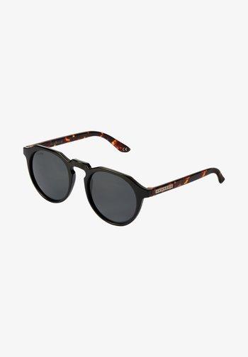 WARWICK POLARIZED  - Sunglasses - brown polarized