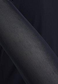 mine to five TOM TAILOR - LONGSLEEVE - Long sleeved top - sky captain blue - 2